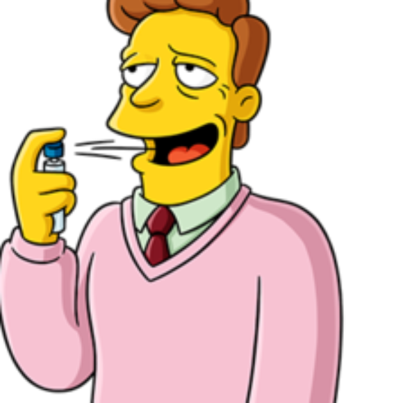 Profile picture of Troy McClure