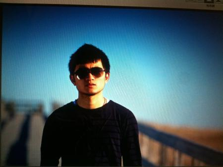 Profile picture of Zhilei Zhang