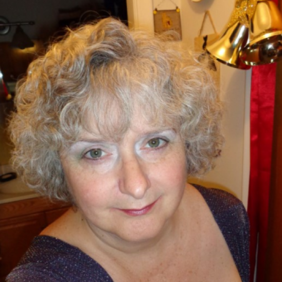 Profile picture of Donalda Spence